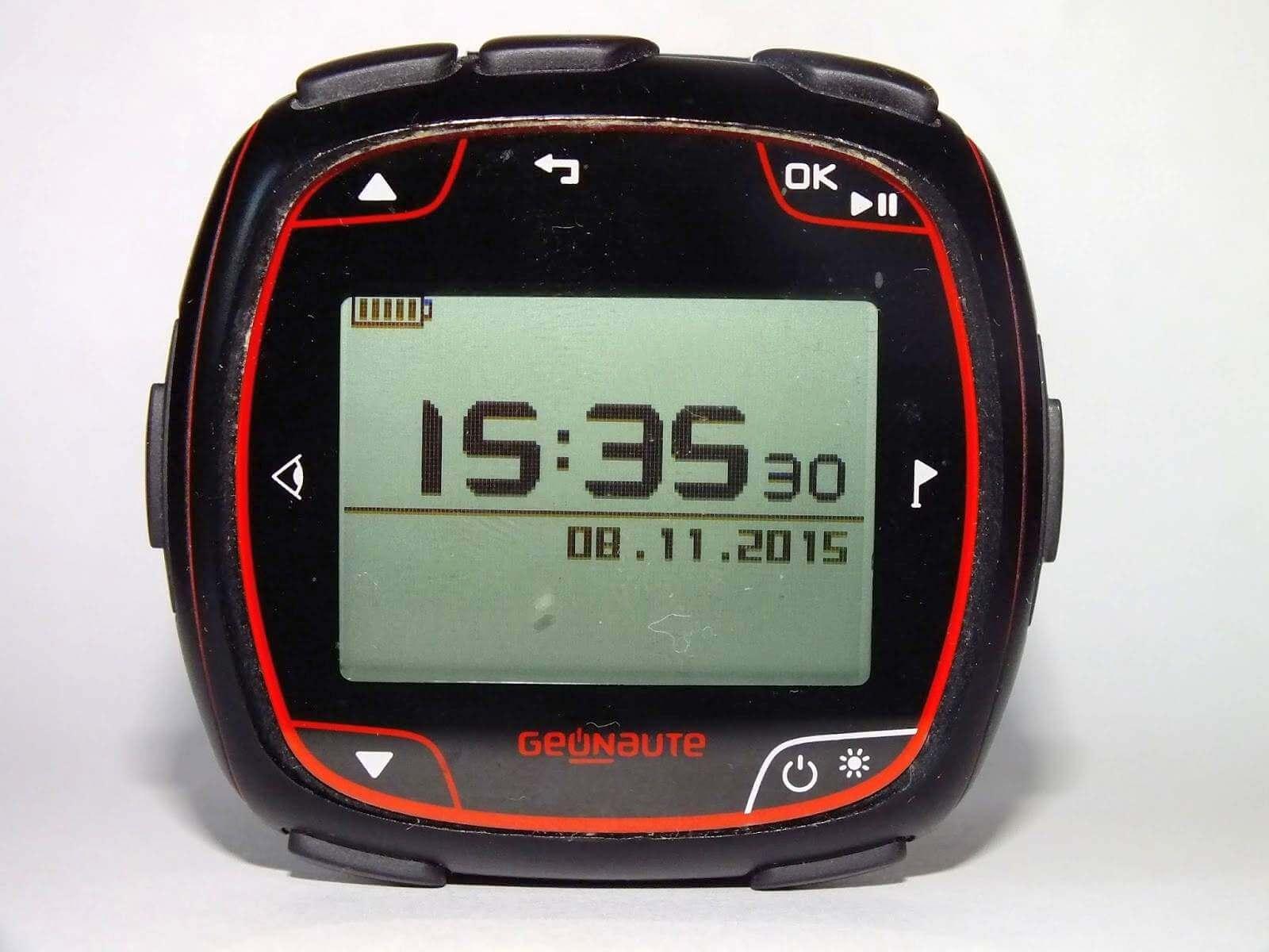 Geonaute Onmove 700, pulsometr
